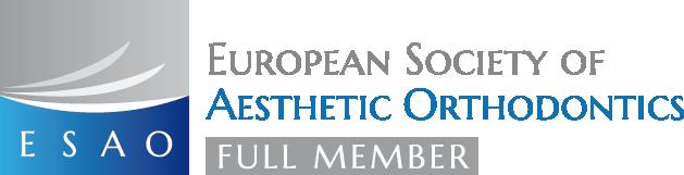 European Society of Aesthetic Orthodontics