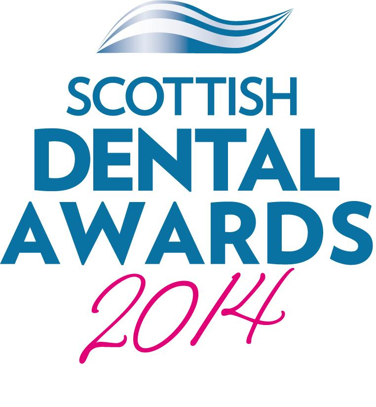 scottish dental Awards- Your Perfect Smile Dental Clinic finalist